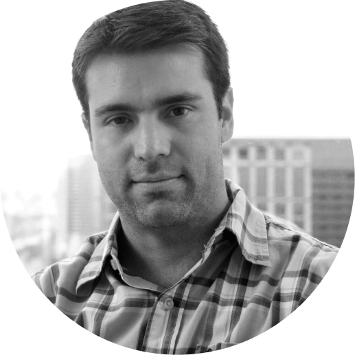 Alan Gonçalves, Gerente de Projetos